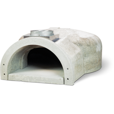 CBO-1000 Commercial Pizza Oven DIY Kit angle view