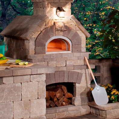CBO-1000 Commercial Pizza Oven DIY Kit: Take Outdoor Entertaining to the Max
