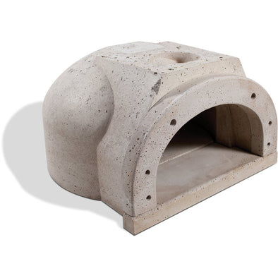 CBO-500 Outdoor Pizza Oven DIY Kit angle view