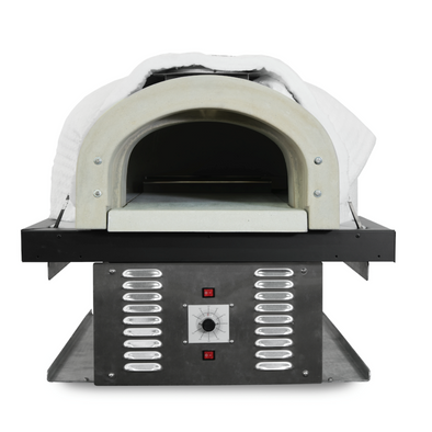CBO-750 Hybrid DIY Pizza Oven Kit  front view
