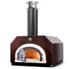 "CBO 750 Countertop | Wood Fired Pizza Oven | 38"" x 28"" Cooking Surface"