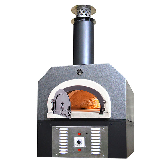 CBO-750 Hybrid Countertop (Commercial) Oven: Brings the Heat, Two Ways