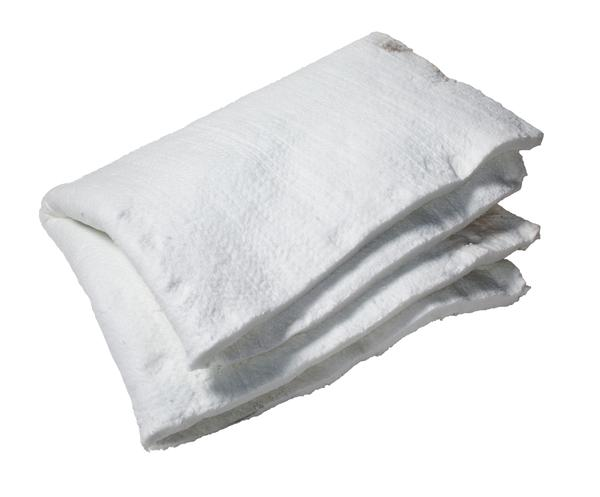 "CBO-750 Insulating Blanket, Superwool® (48"" x 54"" x 1"")"