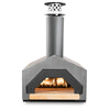 "Americano Countertop | Wood Fired Pizza Oven | 22.5"" x 30"" Cooking Surface - Plus Starter kit Accessory Package"