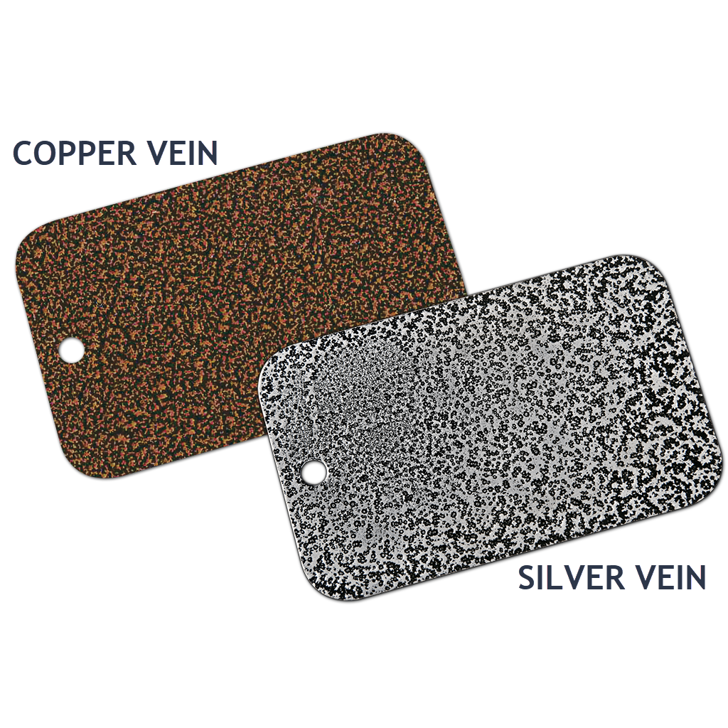 Touch Up Paint Kits Silver Vein Or Copper Vein