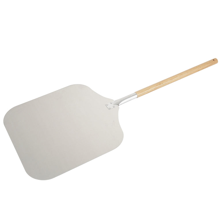 Pizza Peel | Detachable Wood Handle