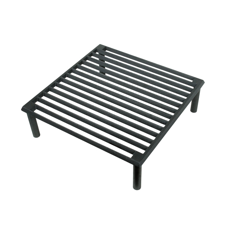 Tuscan cast iron grill