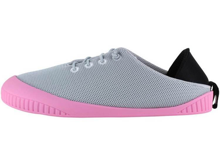 Ridge Outsole Pink