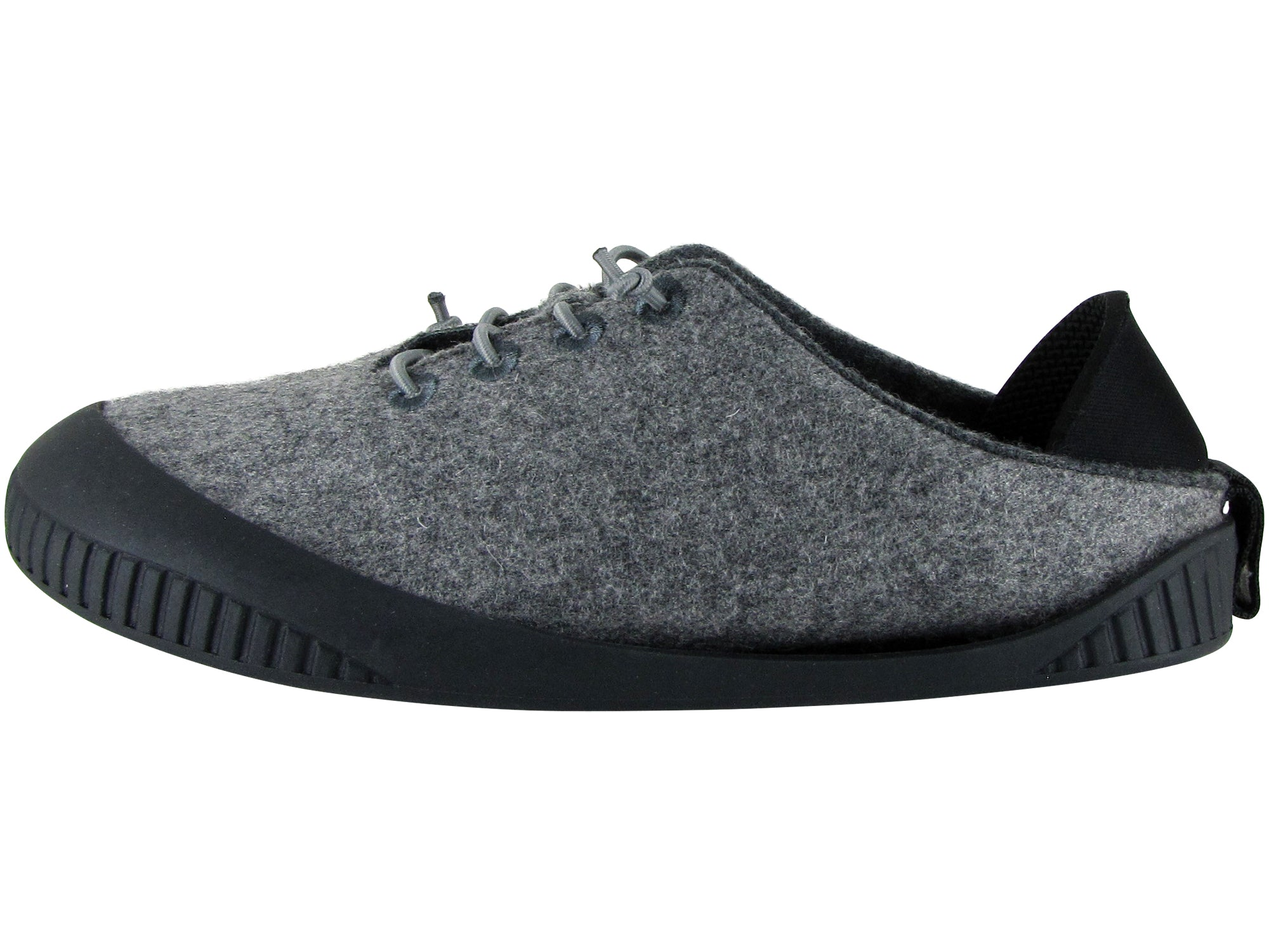 Ridge Outsole Black