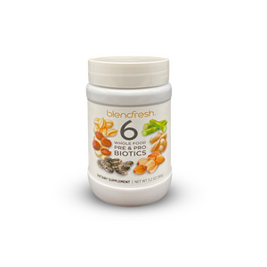 Pre & Probiotic Whole Food Powder