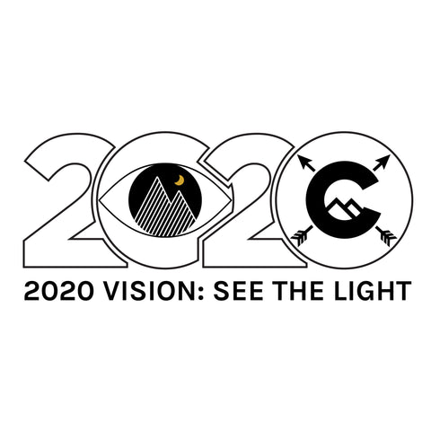 2020 Vision: See The Light