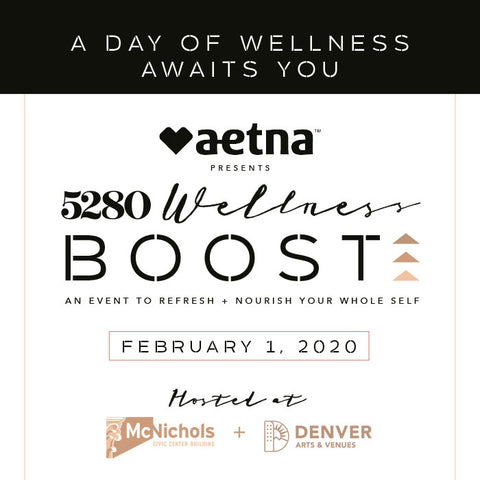 5280 Wellness Boost