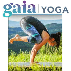 Yoga Classes On Gaia