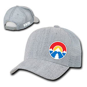 On The Loose Trucker Hat