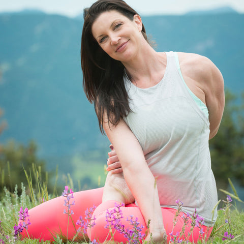 2 Workshops at Mountain Soul Yoga