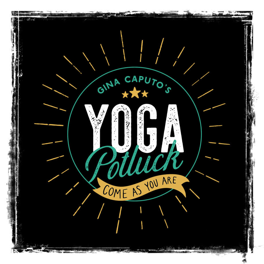The Yoga Potluck Membership