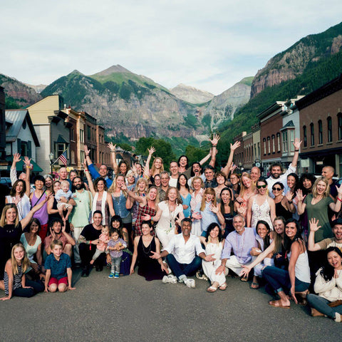 Telluride Yoga Festival in Telluride, CO