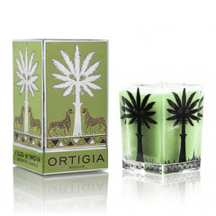 Fico D'India Candle