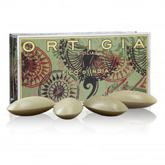 Fico D'India Olive Oil Soap Gift Box