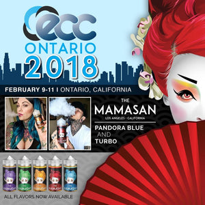 ECC Ontario 2018 | Ontario, California | Feb 9th - Feb 11th 2018