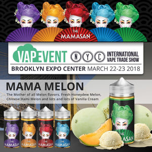 Brooklyn Expo Center | Brooklyn, NY | March 22nd - March 23rd 2018