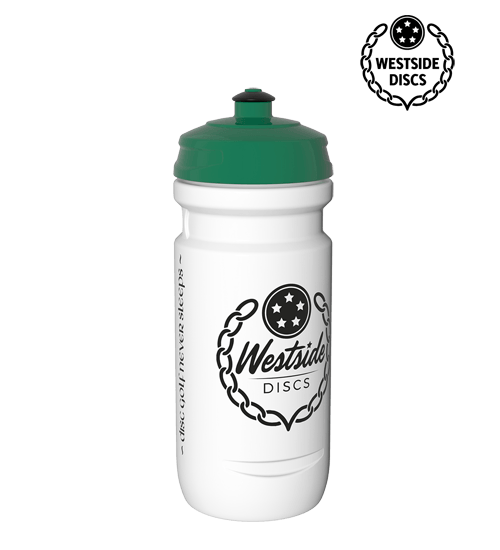Westside Discs Bottle 600ml