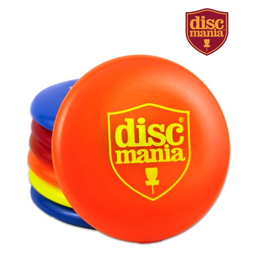 Mini Marker Discmania