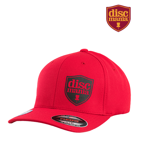Discmania Shield Cool & Dry Flexfit Cap