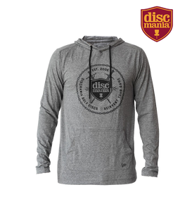Discmania Shield & Swords Performance Hoodie Tee