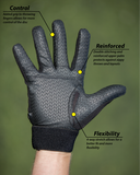 Friction 3 Ultimate Frisbee Gloves Pair