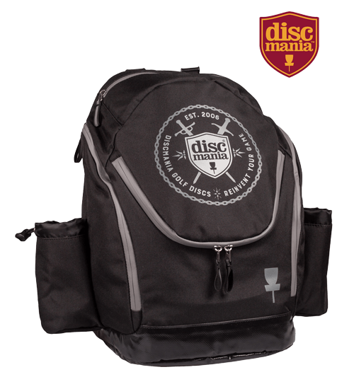 Discmania - Fanatic 2 Backpack