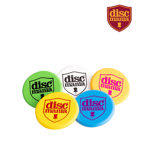 Mini Marker Discmania (Big Shield)