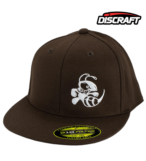 Buzzz 210 fitted premium Flexfit hat