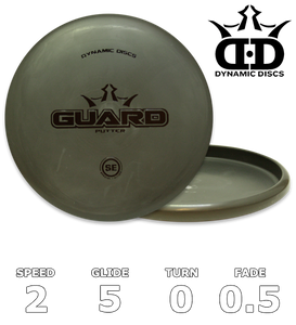 Guard Special Edition Classic