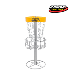 Innova Desktop DISCatcher Yellow