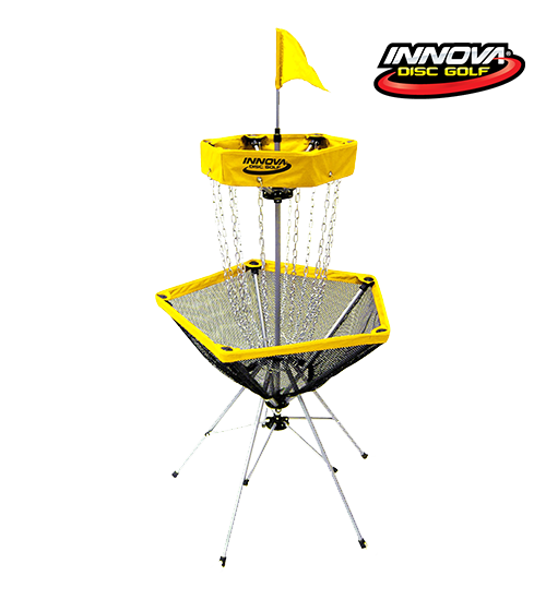 Innova DisCatcher Traveler Basket