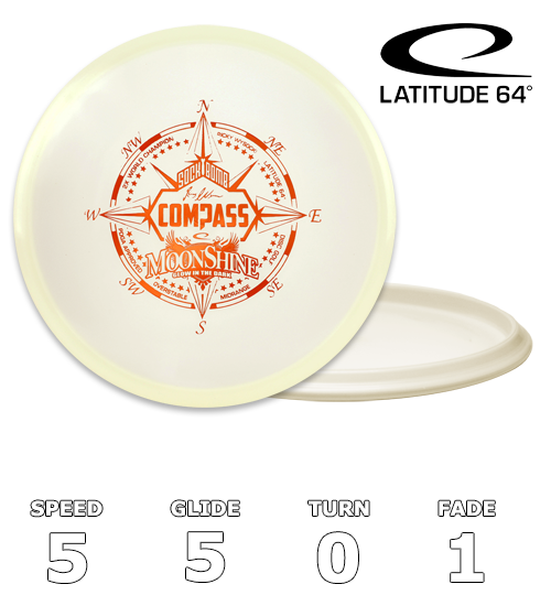 Compass Opto Moonshine
