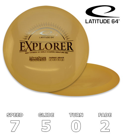 Explorer Opto Moonshine