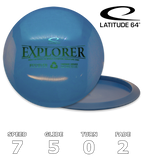 Explorer Recycled