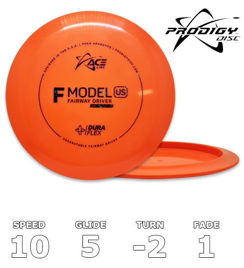 F Model US ACE Dura Flex