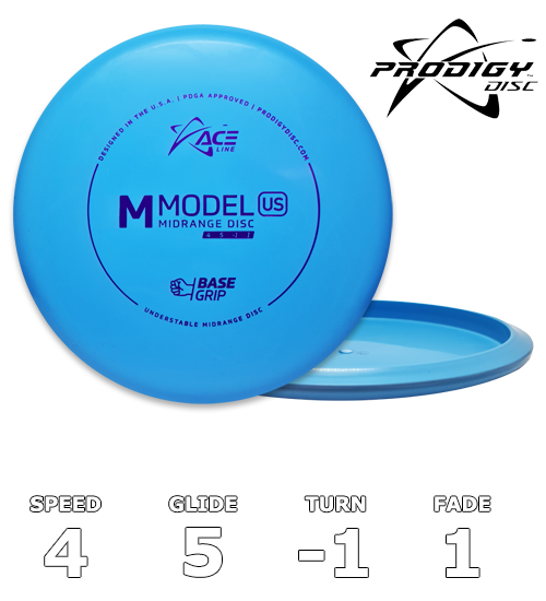 M Model US ACE Base Grip