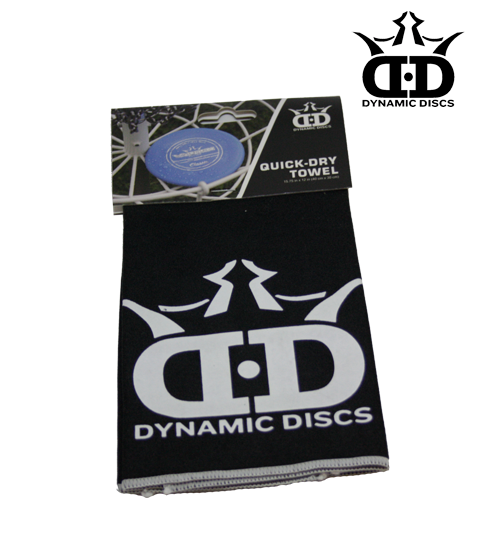Quick Dry Towel Dynamic Disc