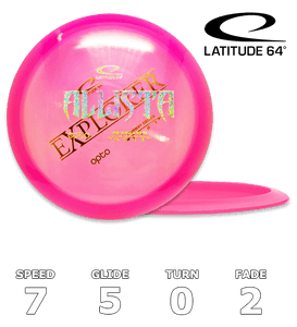 Explorer Opto X-Out