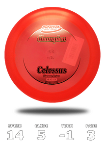 Colossus Champion