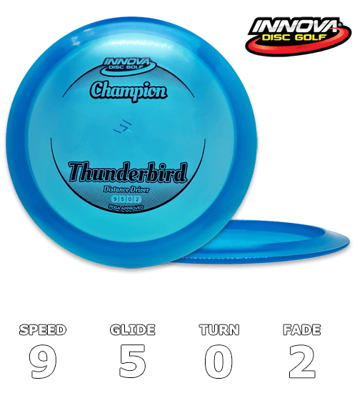 Thunderbird Champion