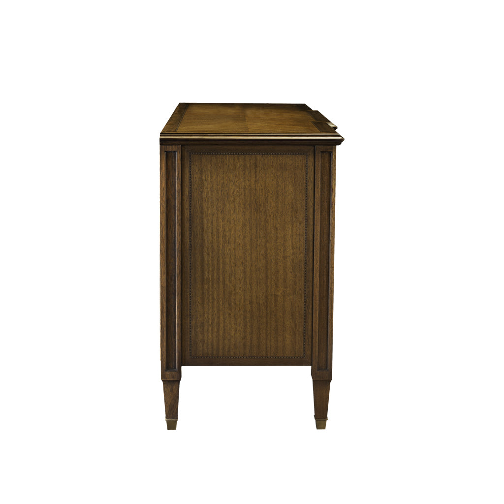 A.5012 Mallinger Chest of Drawers