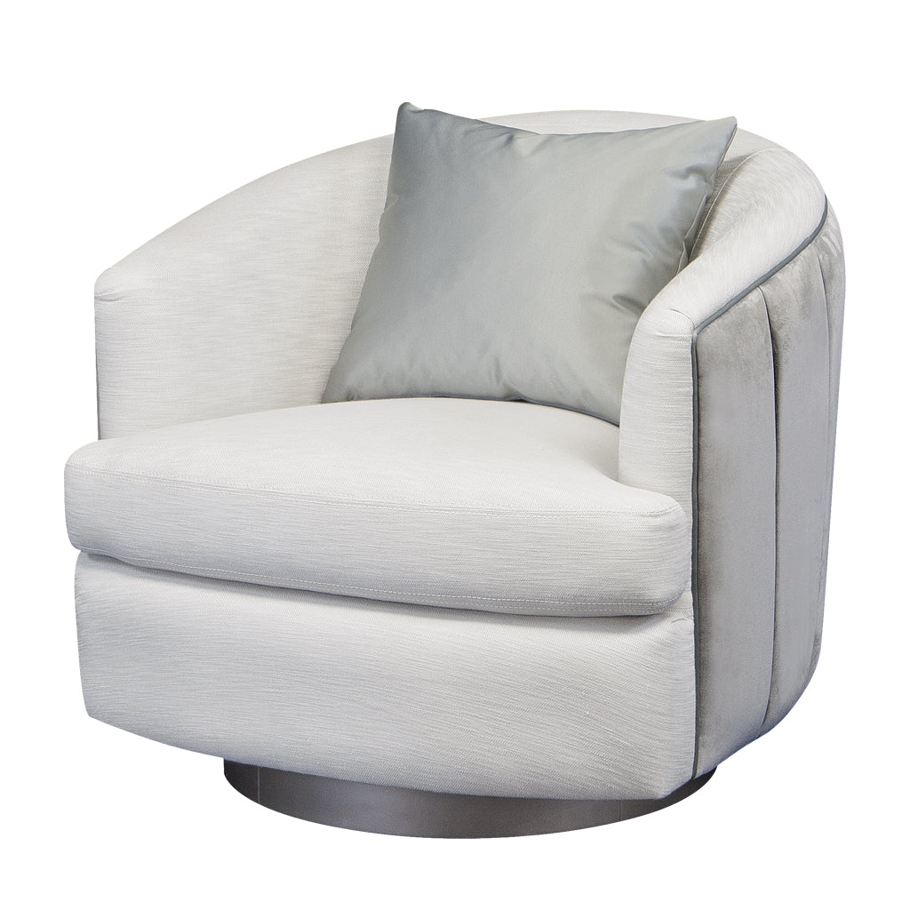 KK.5008 Penelope Swivel Chair