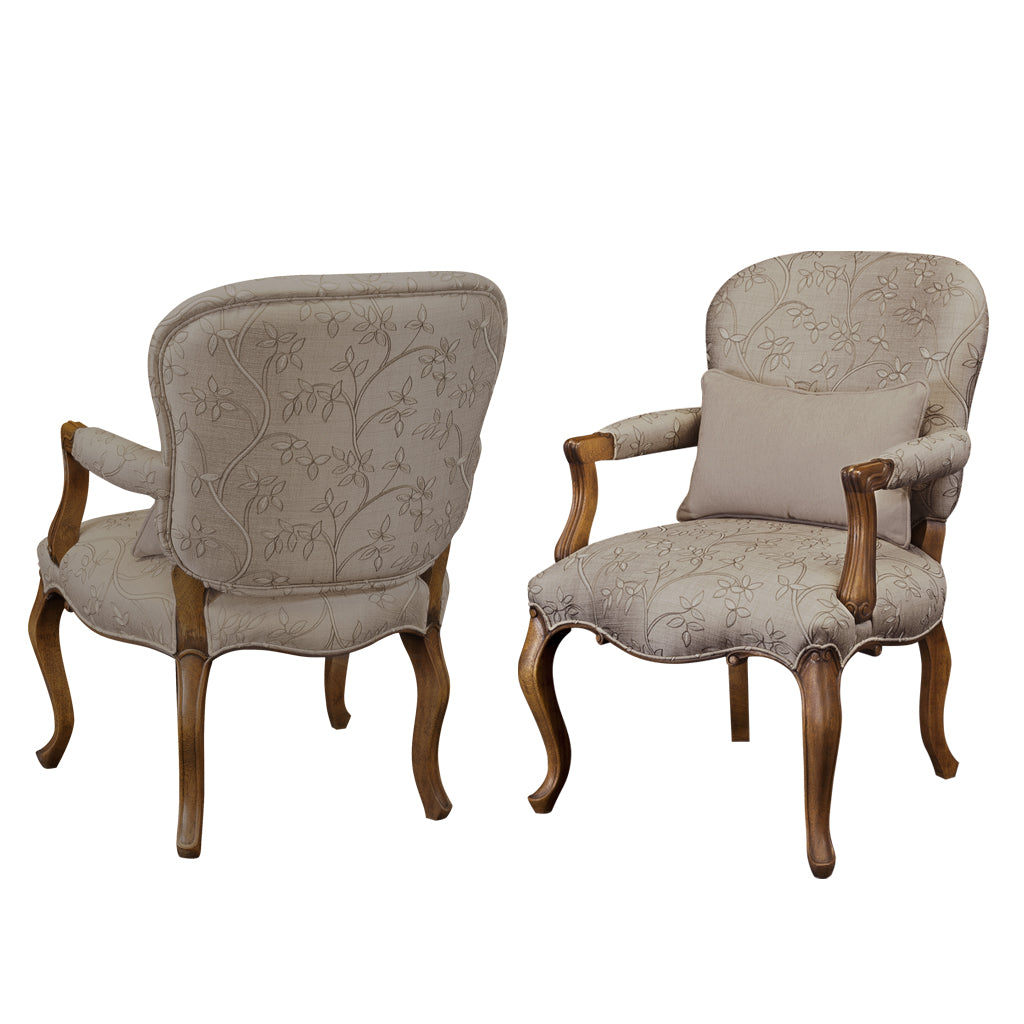 KK.5011 Keats Chair