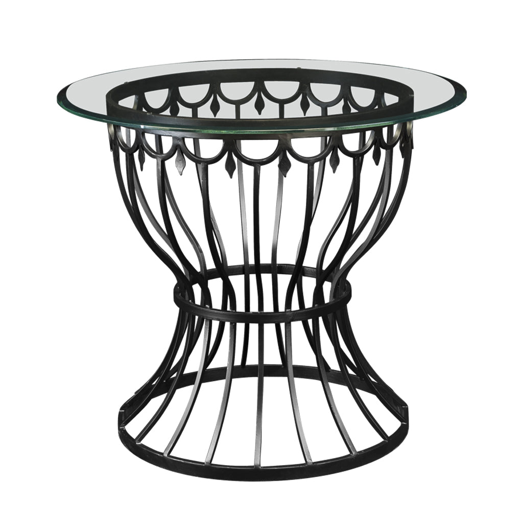 S.5009 Palmer Round Cocktail Table