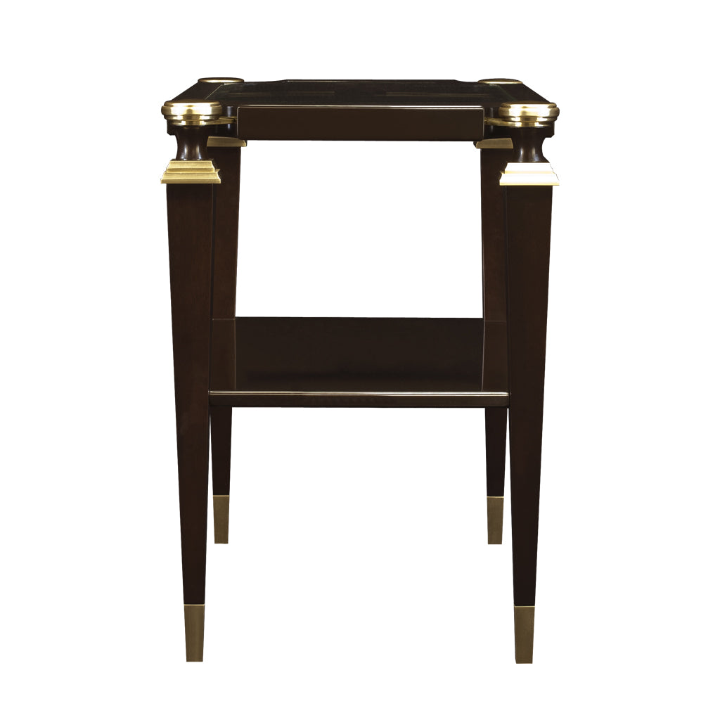 SS.5003 Brontë Tier End Table